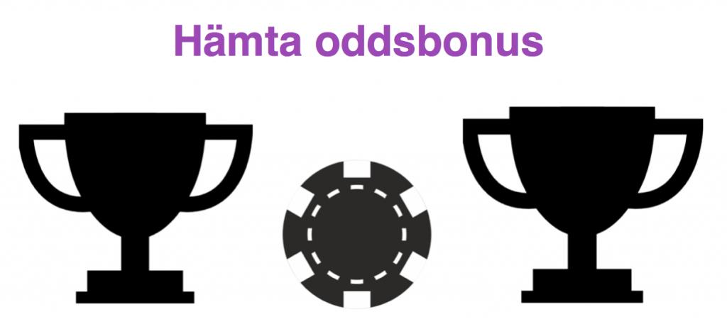 odds bonus - hitta sveriges bästa oddsbonusar