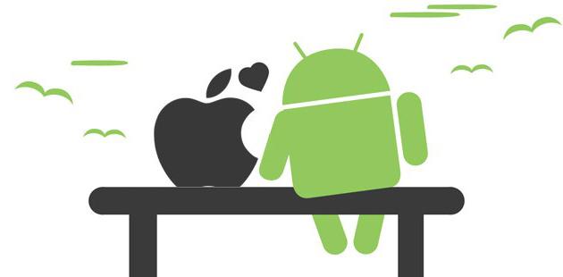 oddset på ios och android