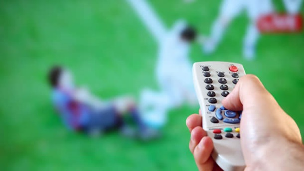 Streama fotboll gratis
