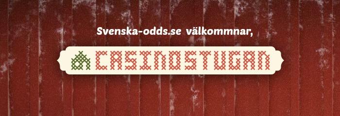 casinostugan - svenska-odds.se