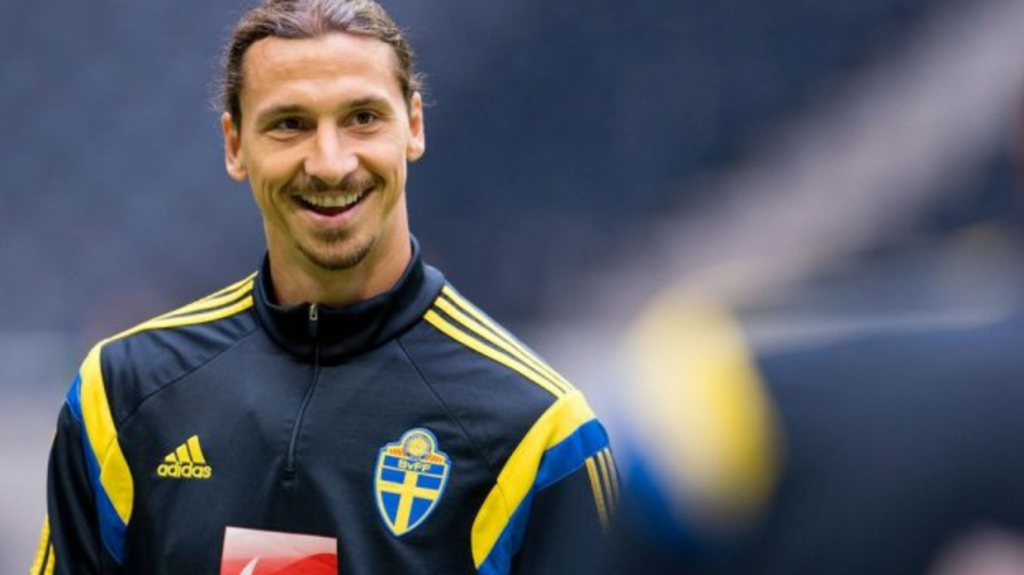 Zlatan Ibrahimovic investerar i esport