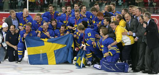 sweden hockey games 2017
