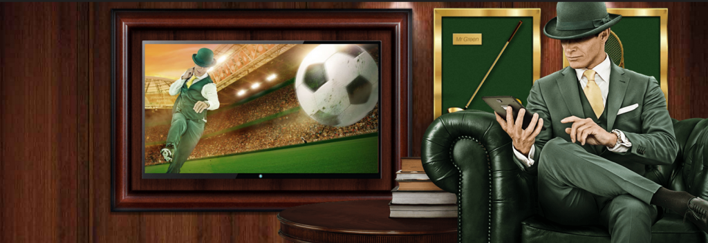 Mr green casino svenska-odds.se