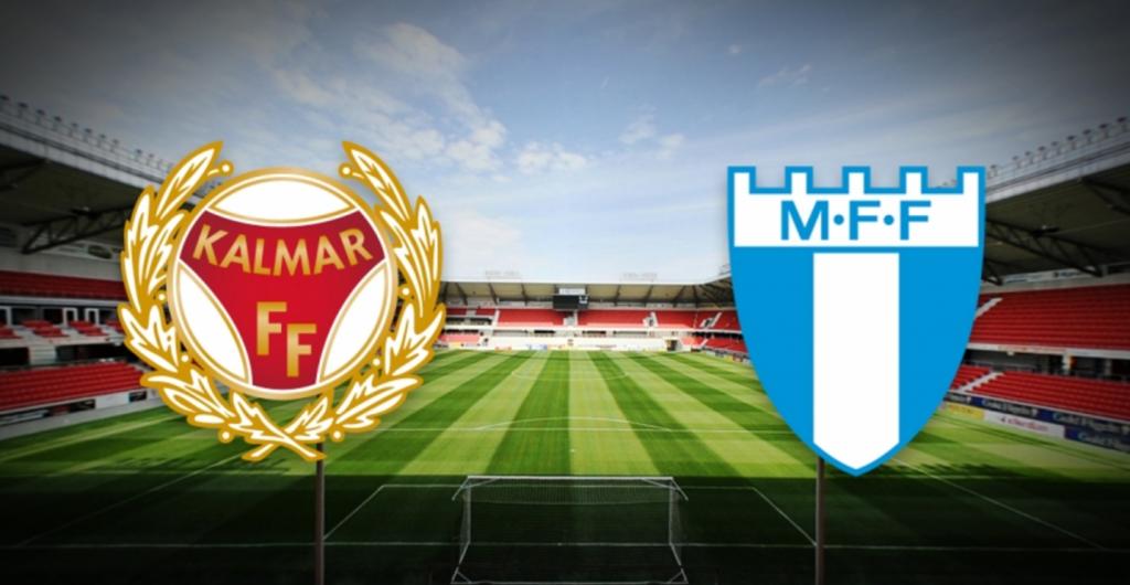 Malmö FF mot Kalmar FF