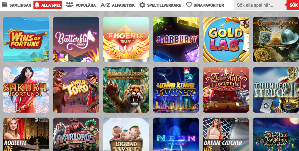 Scandibet casino free spins