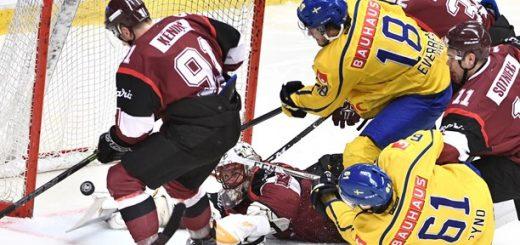 Sverige mot Lettland - www.svenska-odds.se