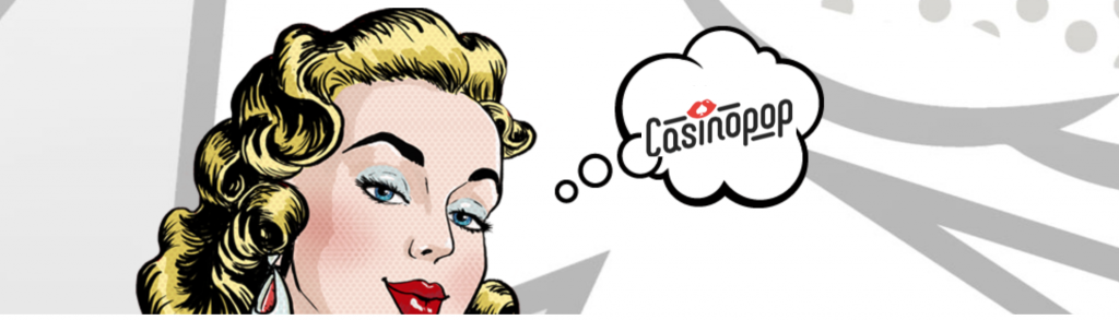 Casinopop nytt casino