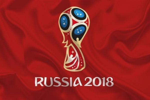Fotbolls-VM 2018 spelschema