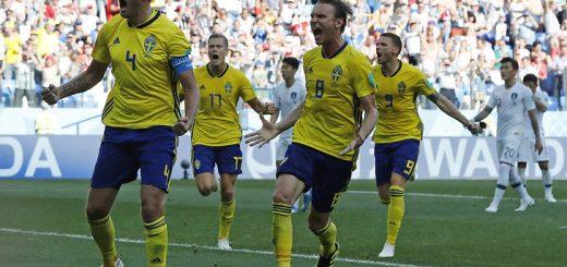 Odds tips: Sverige – Norge söndag 20:45