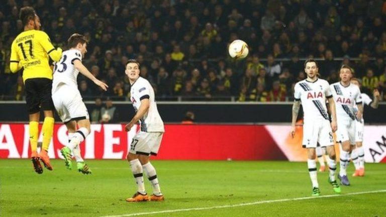 Speltips inför Tottenham Hotspurs mot Borussia Dortmund