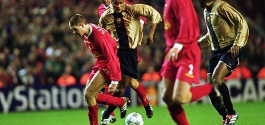 Barcelona – Liverpool, onsdag 1/5, kl:21:00