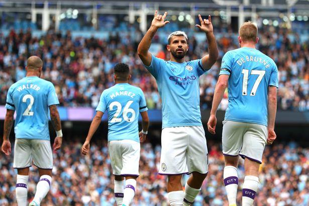 Speltips: Manchester City - Manchester United