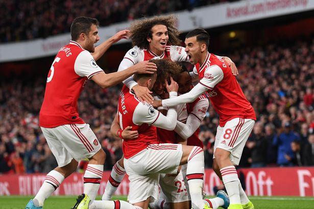 Speltips: West Ham - Arsenal