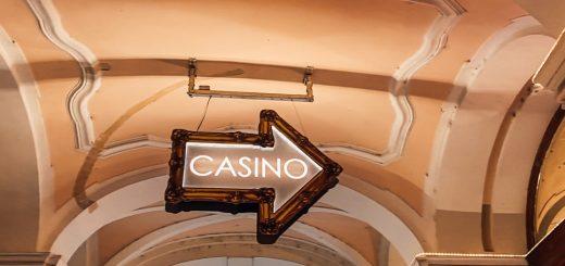 Hur lockar casinon till sig nya spelare?
